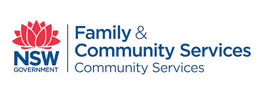 Department of Community Services
